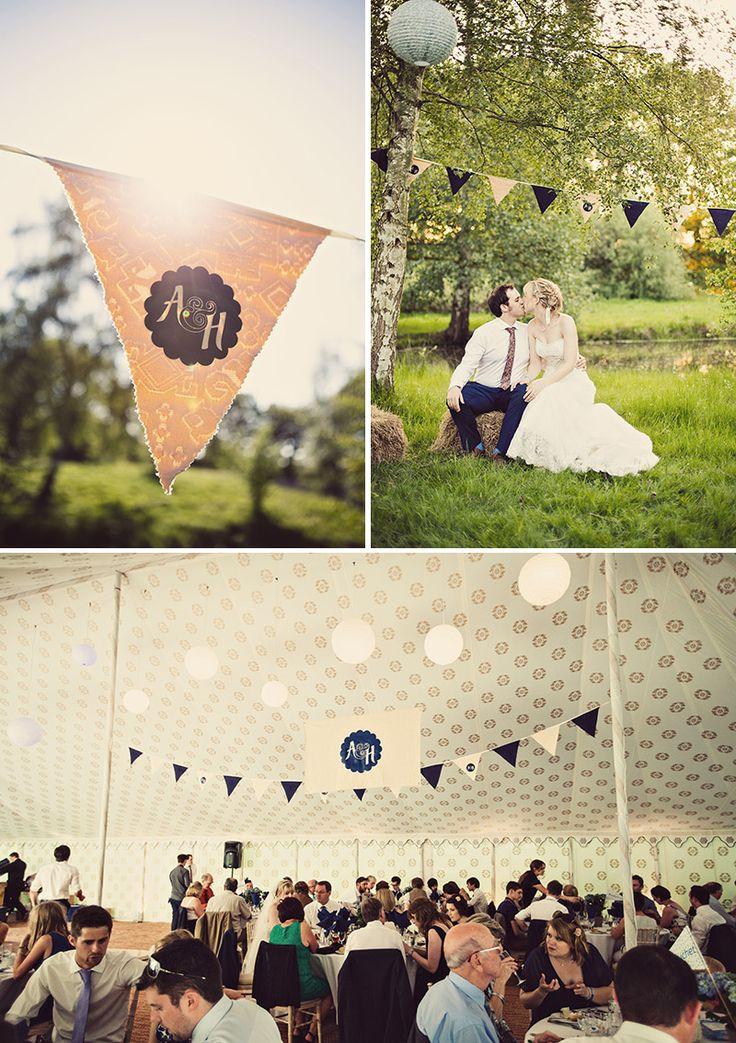 SUPAH creative wedding