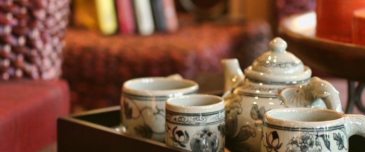 the care of detail ... #zazen #Samui #Boutique #Antique