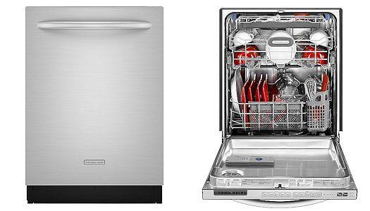 kitchenaid dishwasher sale