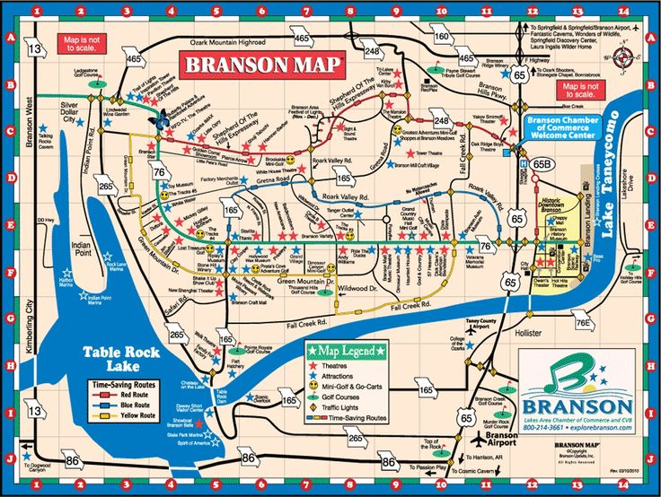 52 best Branson mo things to do images on Pinterest