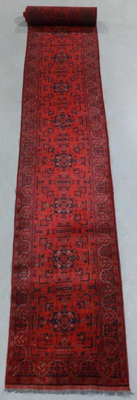 Mohommadi Runner (Ref 527) 950x80cm - PersianRugs.com.au