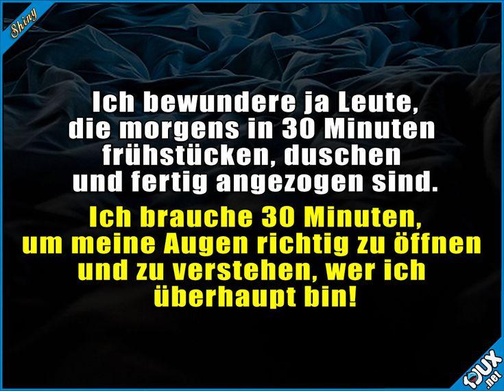 Meine morgendliche Verpeiltheit ^^' #gutenMorgen #moinmoin #lustiges #Spruchbilder #Memes