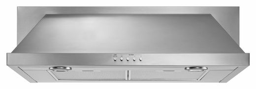 UXT5530AAS Whirlpool 30-Inch Convertible Under-Cabinet Hood - Stainless Steel