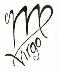 virgo symbol - Google Search