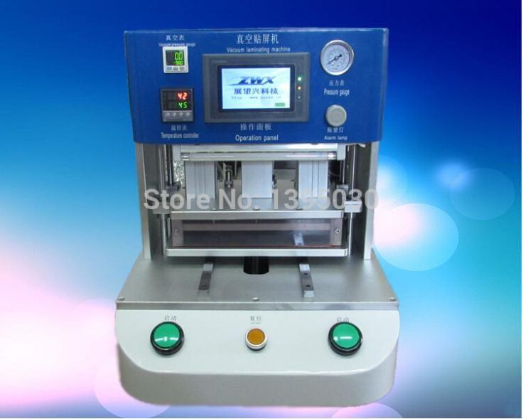 Zt 032 Oca Vacuum Laminator Vacuum Laminating Machine For Lcd Touch Screen Repair Oca Lamin Power Tool Set Screen Repair Laminators