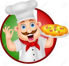 Resultado de imagen para imagenes de pizzas animadas
