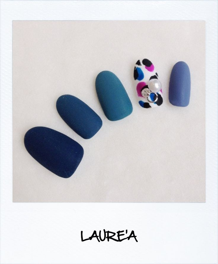 Gallery | Nail Salon LAURE'A