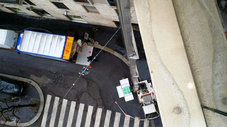 Casaforte Blog : Trasloco in centro storico a Milano