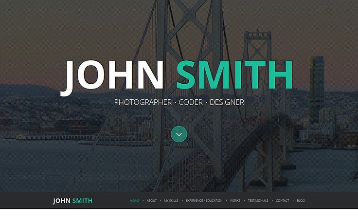 Online Resume Joomla Template -  #Additional_Advanced_Theme_Options #Alternative_Module_Layouts #Back_To_Top_Button #Commenting_System #Crossbrowser_Compatibility #Custom_Page_Templates #Dropdown_Menu #Favicon #Google_Map #Google_Web_Fonts #Modules_Bundle_Install #Quickstart_Package #Sample_Content #Sliced_PSD #Social_Options #Sortable_Gallery #Tooltips Link: https://goo.gl/8U3sog