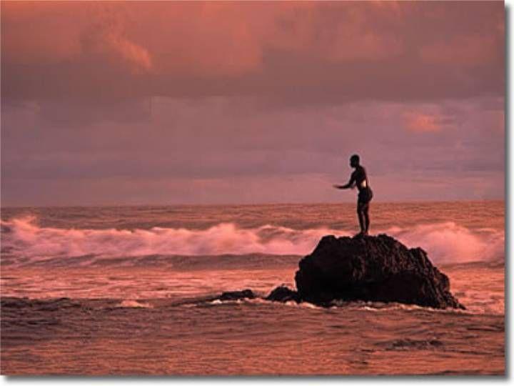 Playas del Chocó