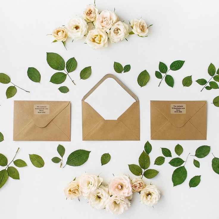 Thank you notes and cards will never go out of fashion and our neat and stylish, clear Address labels