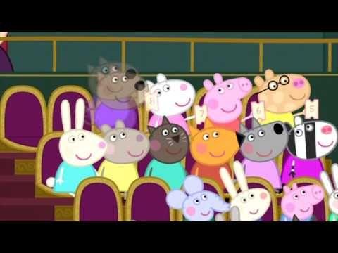 Peppa Pig English - New Episodes #33 - Full Compilation - New Season Peppa Pig - YouTube