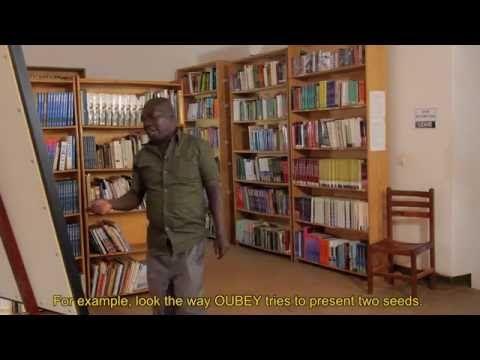 Encounter Dr. Kizito Maria Kasule - YouTube
