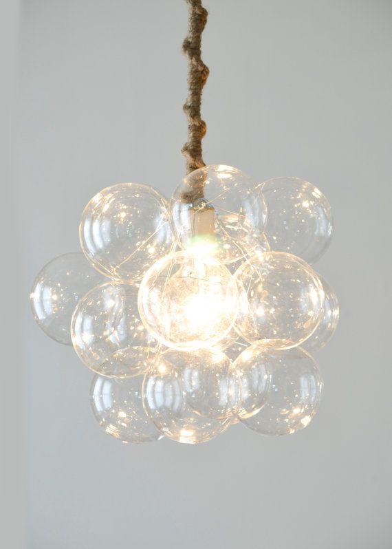 Best 25+ Bubble chandelier ideas on Pinterest | Dining chandelier ...