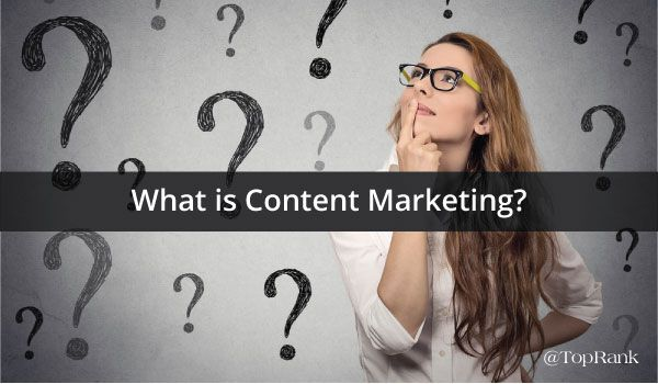 What is Content Marketing? Definition, Examples & & Resources for Learning More #webdesign >> READ MORE @ http://wp.me/p6hbbv-Lw