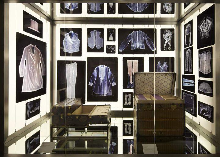 Louis Vuitton & Marc Jacobs - Les Arts Decoratifs Paris
