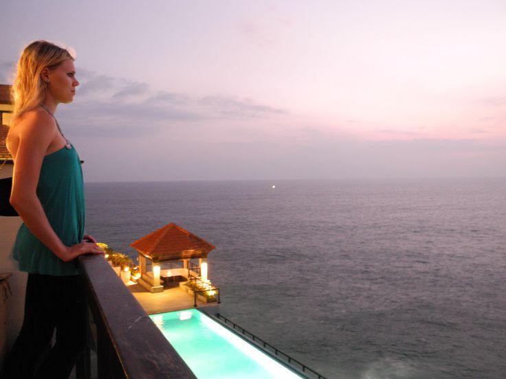 #The Leela Kovalam #Kerala