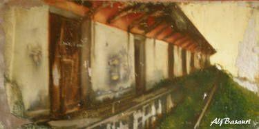 abandoned train station (six)