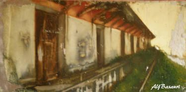abandoned train station (six)