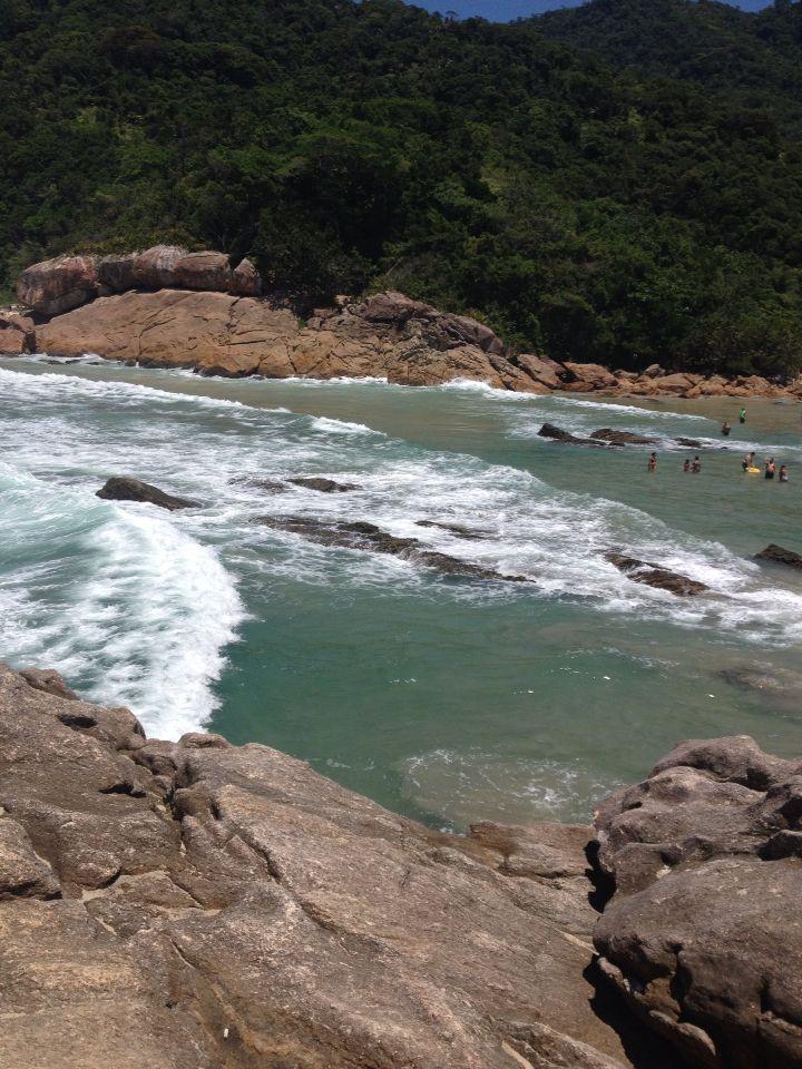 Praia dos Codós - Trindade/RJ