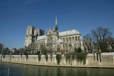 2 days in Paris...suggestions.