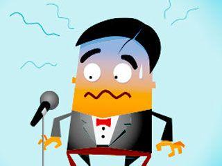 Cómo evitar el pánico escénico   SoyEntrepreneur