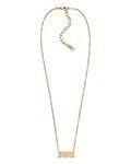 Chevron Plunge Necklace   Jewelry by Silpada Designs