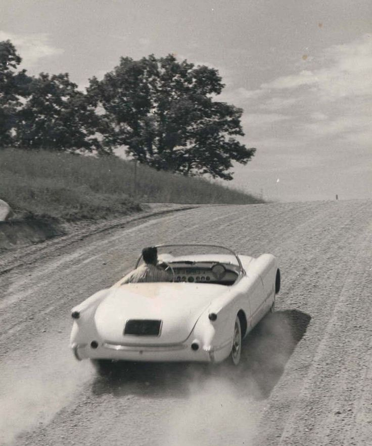 349 best Vintage Corvette images on Pinterest | Corvette, Corvettes ...