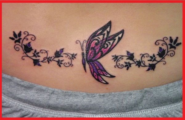 new tattoo ideas for women 2013 | Women New Stylish Tattoos Design 2013 Lower back Tattoo Designs ...