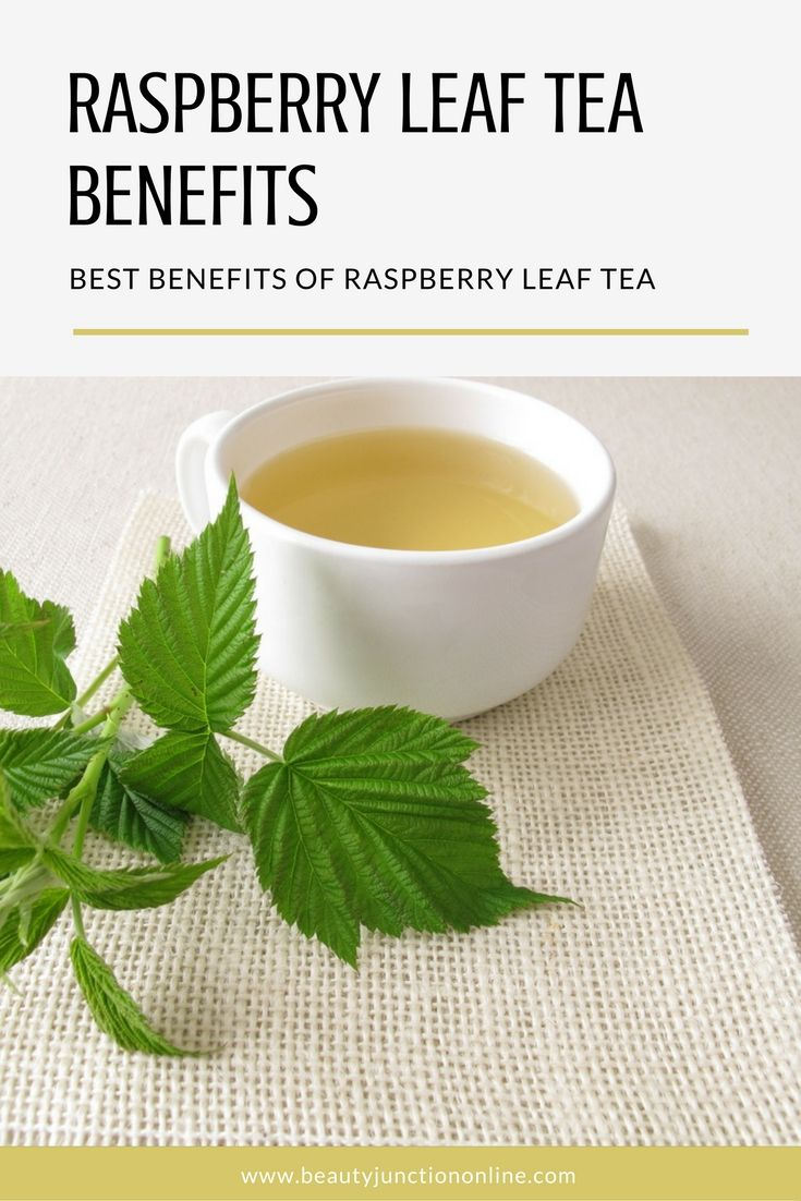 Discover the best raspberry leaf tea benefits you probably didn't know about!