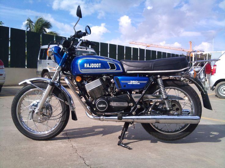 Yamaha Rajdoot
