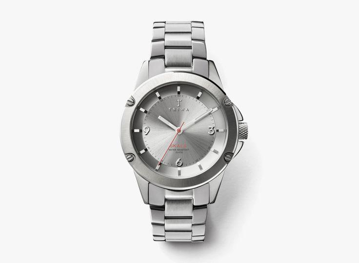Náramkové dámské hodinky Stirling Skala / Women's watches Triwa Stirling Skala  #triwa #watches #women #analogue #hodinky #damske  http://www.urbag.cz/hodinky-triwa-panske-damske-kolekce-podzim-zima-2014/