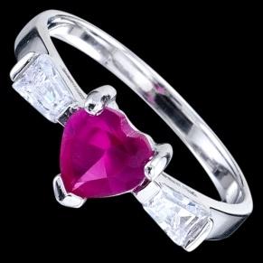 Lovely love ring $21.80