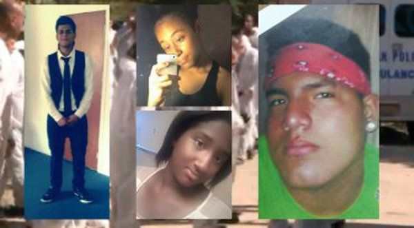 BRENTWOOD, N.Y. -- In the span of 11 days last month, the bodies of four teenagers -- including the skeletal remains of two victims missing for months -- were found in yards and wooded areas of a suburban Long Island town.  Suffolk County Police haven't announced any arrests in the mysterious slayings, which have the community on edge.