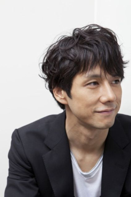 西島秀俊お誕生日おめでとう!