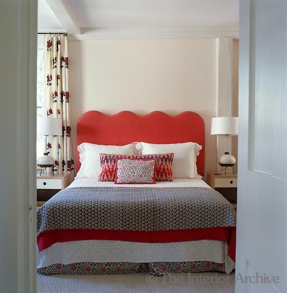 Nantucket Bedroom Design Ideas: Best 25+ Headboard Shapes Ideas On Pinterest