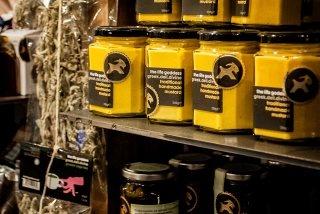 TLG mustard