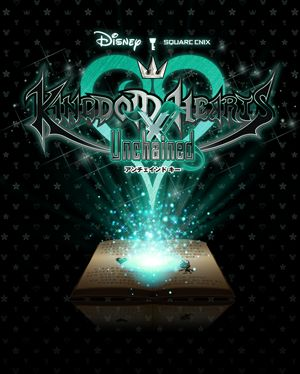 Kingdom Hearts Unchained X[chi] Teaser Site Now Open - News - Kingdom Hearts Insider