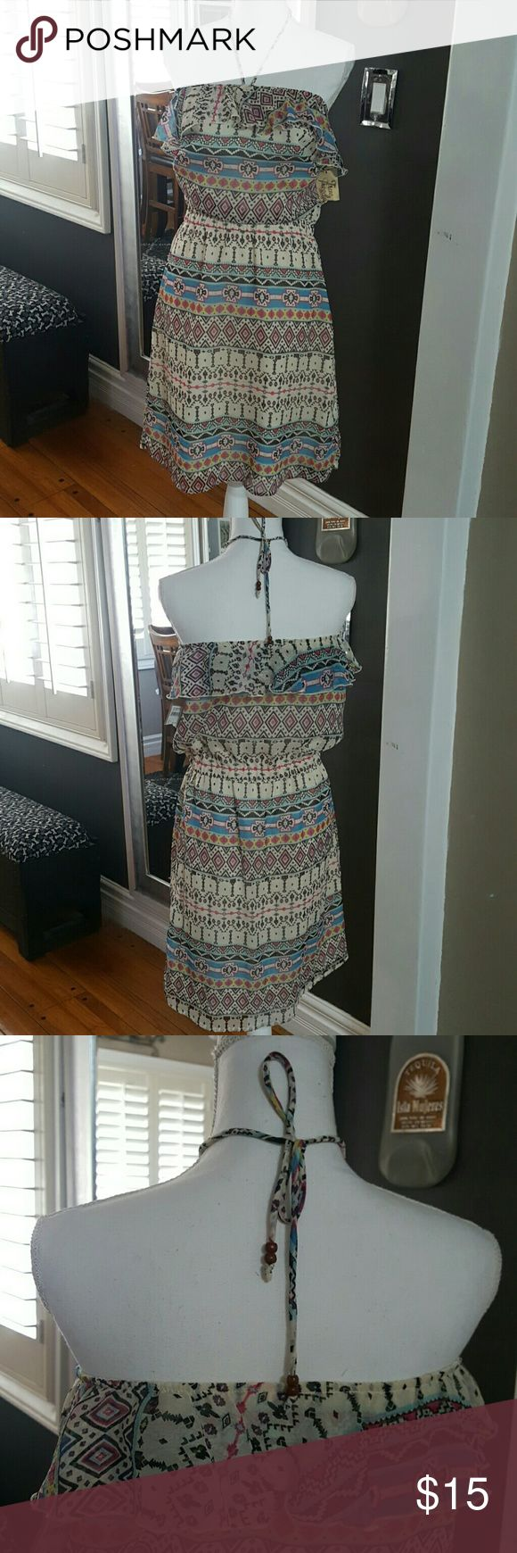 🆕Lovely Sundress Beautiful sundress for any occasion. Priced to sell . Dresses