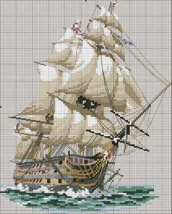 Ship Victory