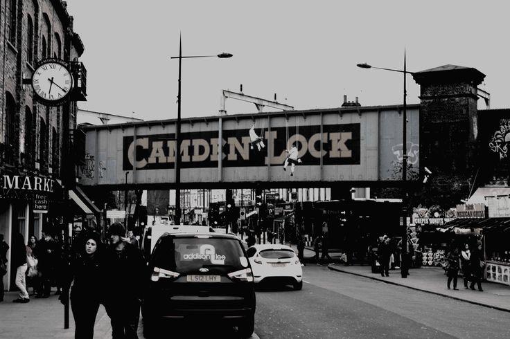 Camden-London