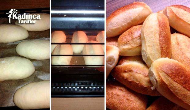 Mini Somun Ekmek Tarifi nasıl yapılır? Mini Somun Ekmek Tarifi'nin malzemeleri, resimli anlatımı ve yapılışı için tıklayın. Yazar: Kadınca Tarifler