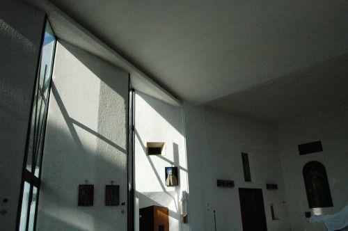 Sanremo (IM) - Monastero del Carmelo di Sant'Elia al Bonmoschetto (1958 su progetto di Giò Ponti)