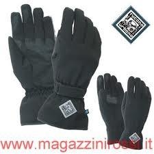 Tucano Urbano double gloves: Tucano Urbano, Urbano Double, Double Gloves