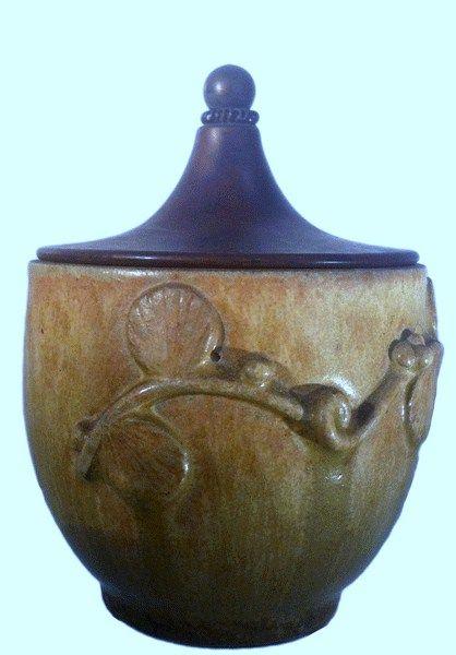 Potter ARNE BANG (Danish: 1901-1983)