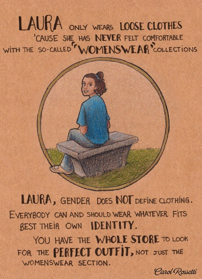 18 Empowering Illustrations to Remind Everyone Who's Really in Charge of Women's Bodies - Mic