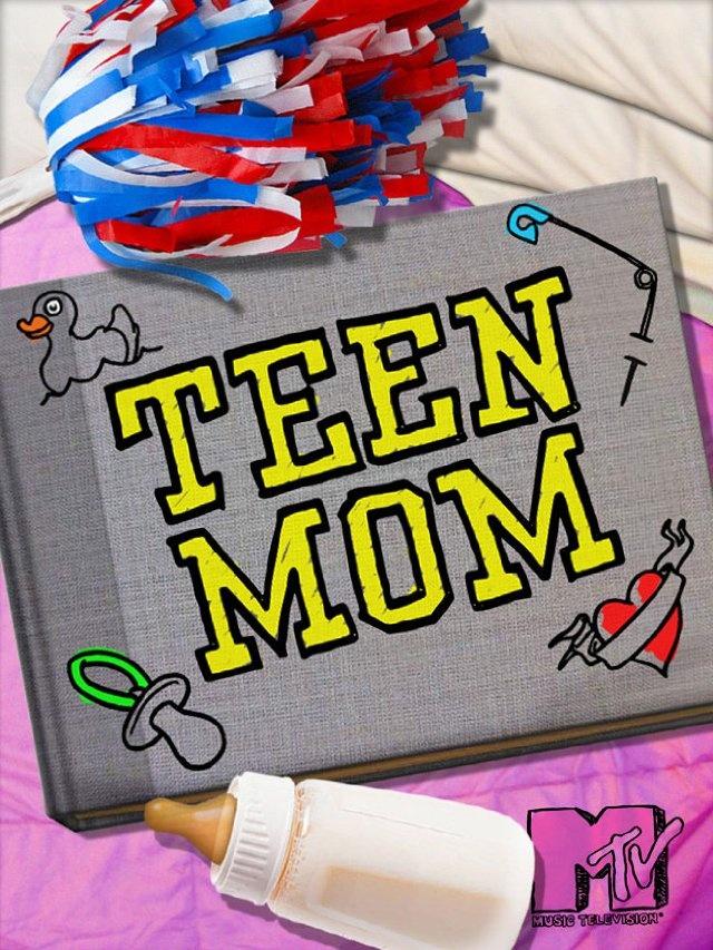 Teen Mom is a Good Show the girls names are Maci Amber Farrah Catelynn