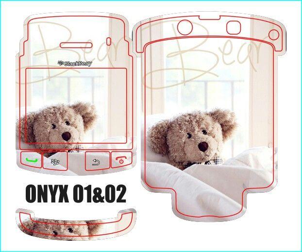 Bear for onyx