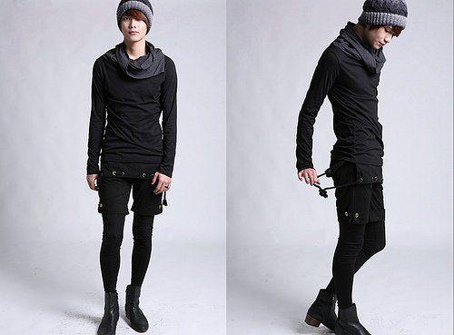 Image - collants pour hommes - Skyrock.com