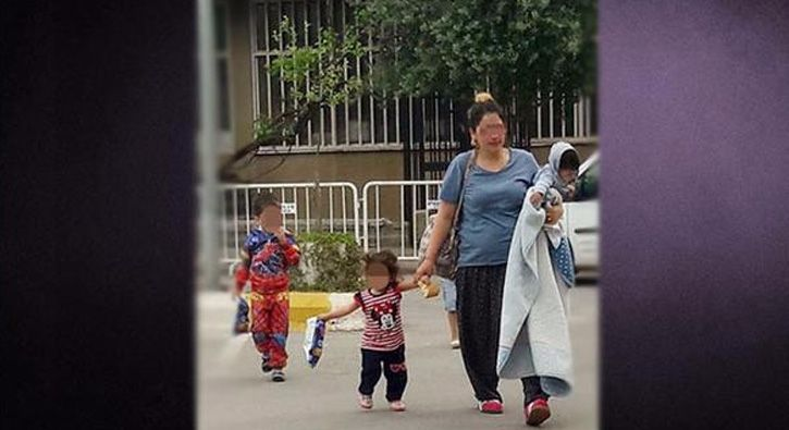 #GÜNDEM 29 yaşında 43 suçtan aranan kadın yakalandı: Hakkında 43 ayrı suçtan kesinleşmiş hapis cezası bulunan kadın, Aydın'da yakalandı.